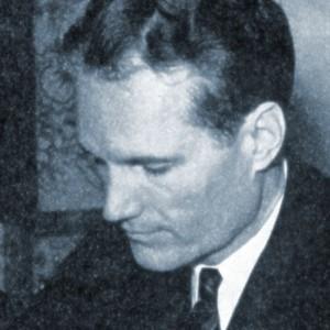 Harry Steeger