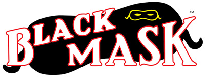 Black Mask Magazine logo
